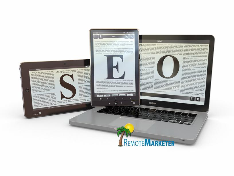 Why Mobile Reponsive Websites Are Essential For SEO in 2015.