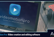 Adam Roy's review of Video Motion Pro.